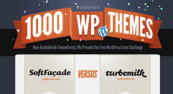 1000 WP Themes