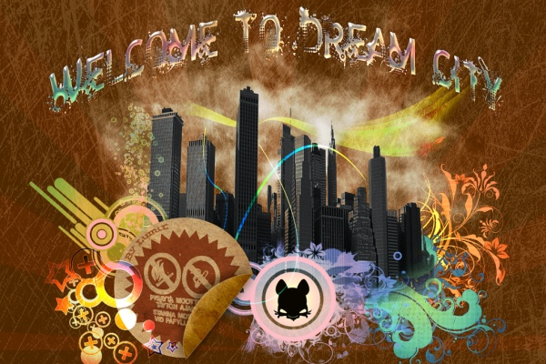 Welcome to Dream City