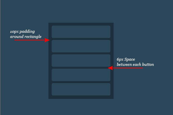 Designing & Coding Your First Navigation