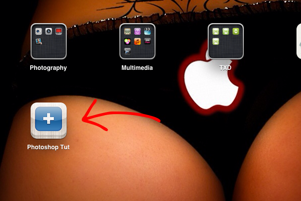 Apple Web Icons For Your Website