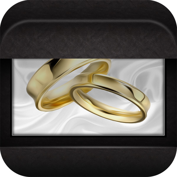 Learn How To Create a 3D Jewelry IOS Icon