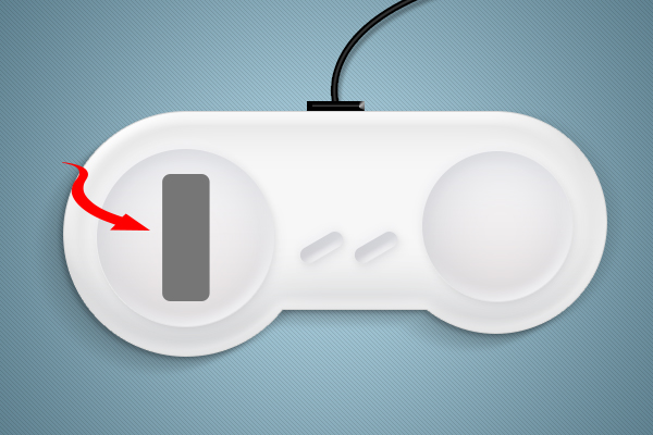 Learn How To Create A Retro Joypad