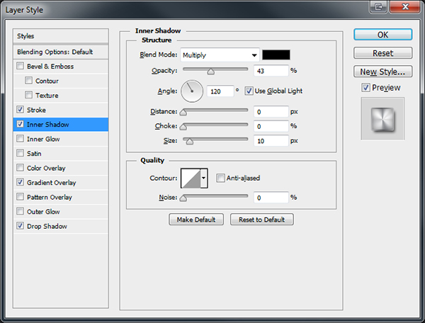Learn How To Create A Set Of Toggle Buttons