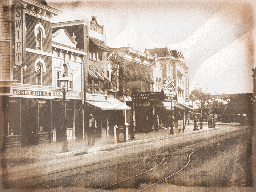 Vintage Photo Effects Using Adobe Photoshop