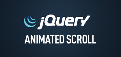 jQuery Animated Back To Top