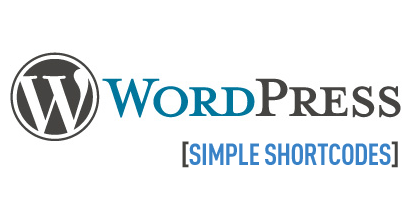 Quick Guide To Wordpress Shortcodes