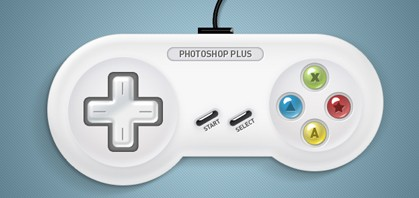 Learn To Create A Retro Style Joypad