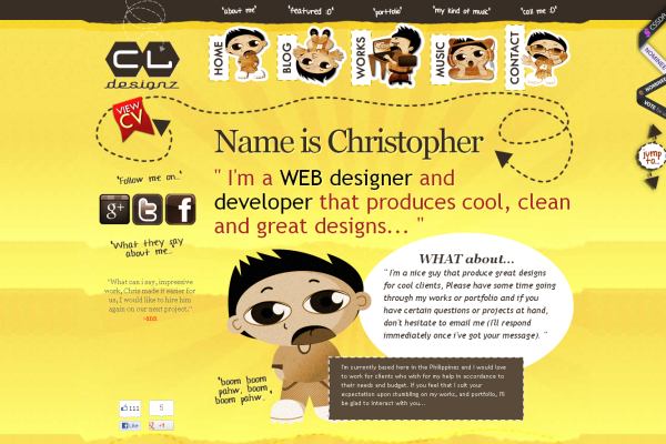 CL-Designz
