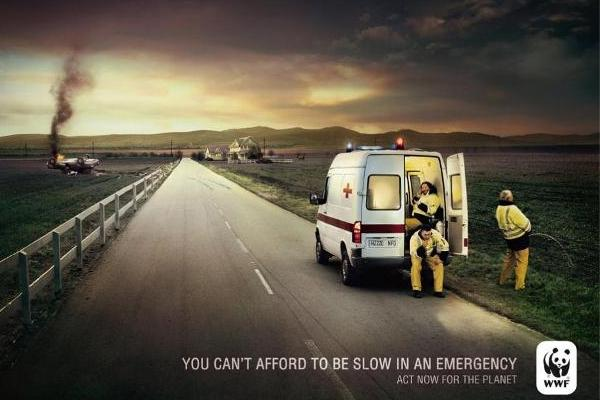 You Can't Afford to be Slow in an Emergency