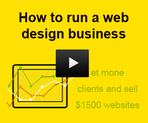 How to run a web design business & sell $15,000 websites : 50-75% OFF Coupon