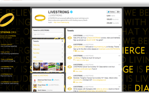 10-Livestrong