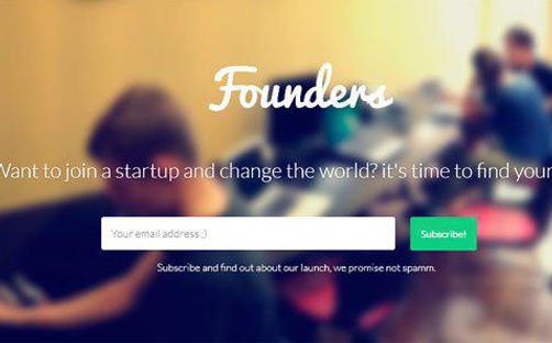 Getfounders