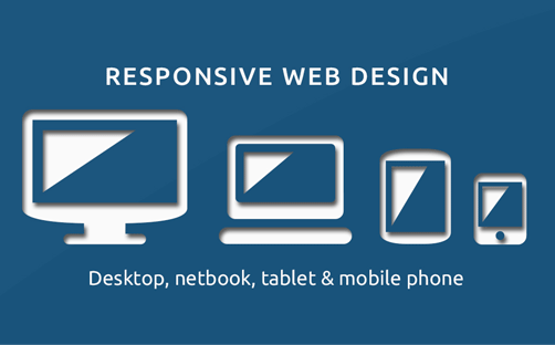 The Five Golden Rules of Responsive Web Design