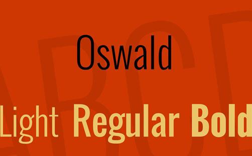 11-Oswald