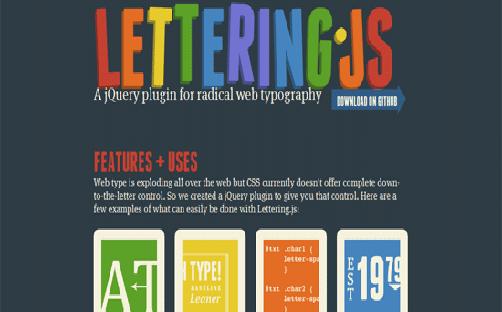 2-Lettering.js