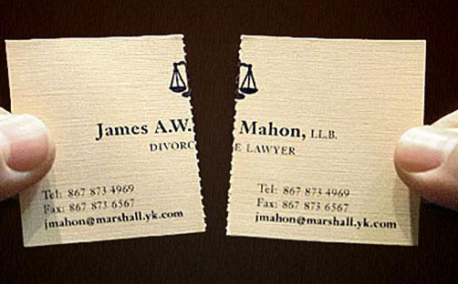 3-Tearable-Divorce-Lawyer-Business-Card