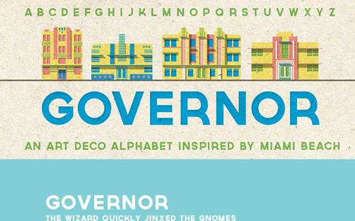 5-Governor