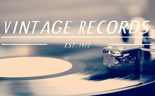 6-Vintage-Records-Logo