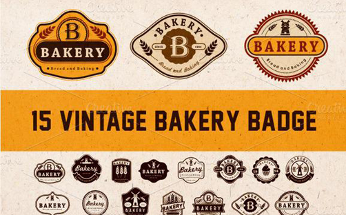 8-Bakery-Vintage-Badge