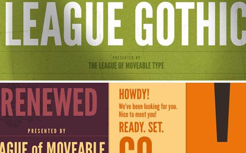 8-League-Gothic