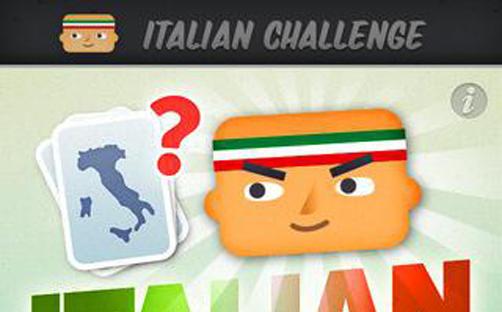 9-Italian-Challenge