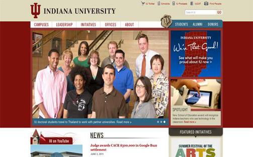 3-Indiana-University