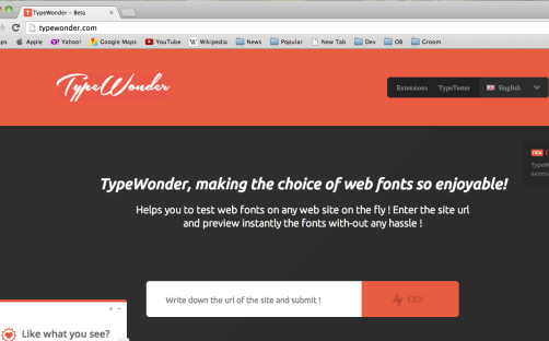 7-Type-Wonder
