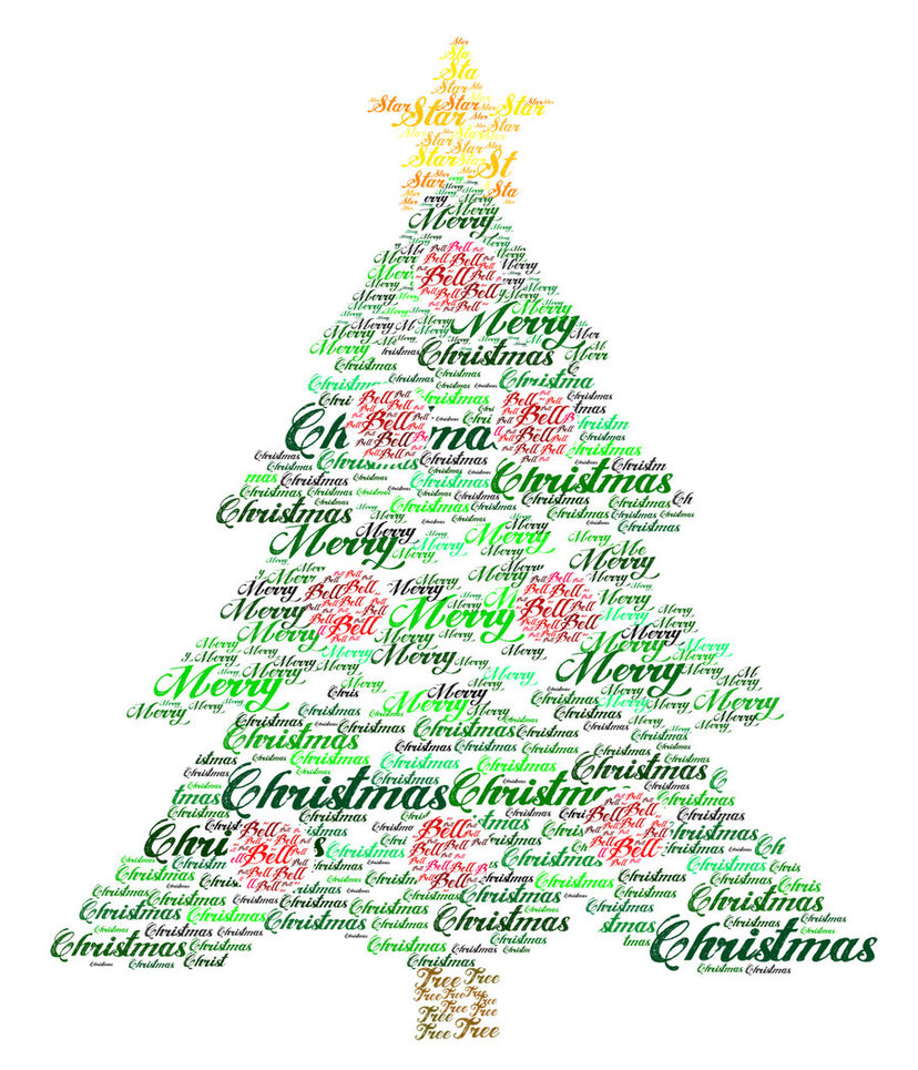typographic_christmas_tree_by_daigonna-d35s3gf