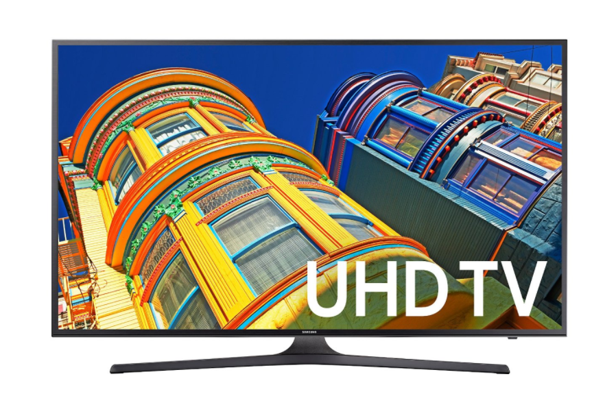 This affordable 4K gaming TV has a comprehensive list of features with good picture quality, HDR compatibility and simple smart hub.