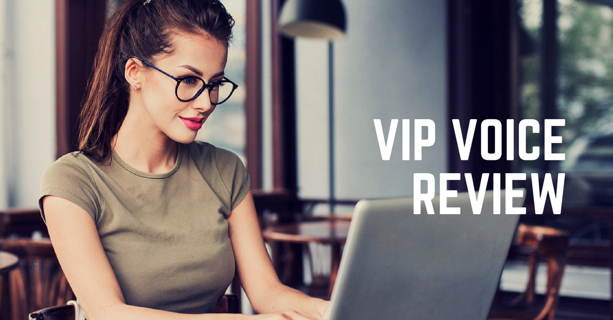 VIP Voice Review – Best Online Survey and Reward Program For US & Canada Residents