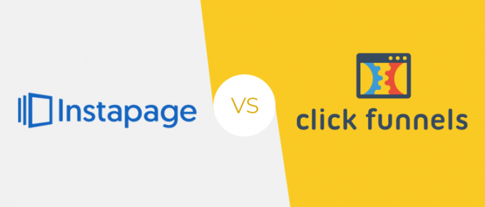 Getting My Clickfunnels Vs Instapage To Work