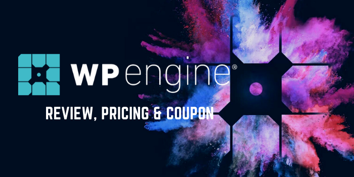 WP Engine Review, Pricing & Coupon - Rigorous Themes